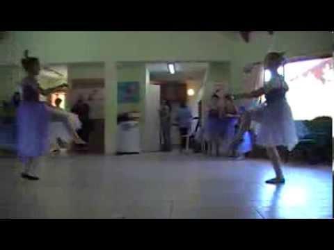 Bailarinas De Corazon Prof. Martina GODOY- CLUB DE DIA Nov.2013 Marcha Radetsky