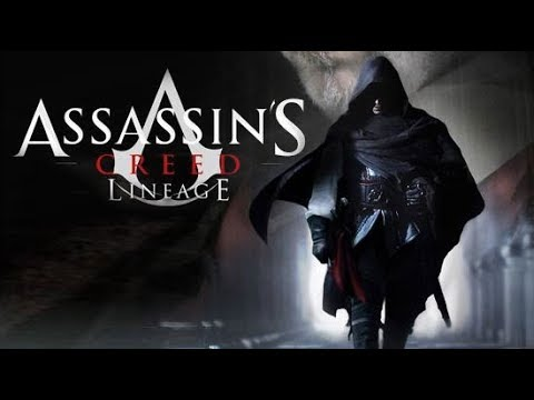 Fr Assassin S Creed Lineage The Ezio Collection Film Youtube
