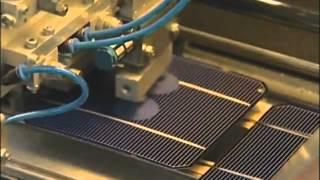 Солнечные модули и батареи. Производство.(, 2012-06-20T22:17:59.000Z)