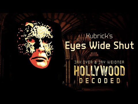 Stanley Kubrick & Hollywood As A Weapon  Jay Dyer on Down the Rabbit Hole