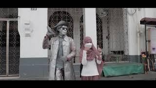 Jalan-jalan di Kota Tua Jakarta