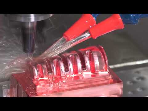 electronic mould machining by Beijing Jingdiao