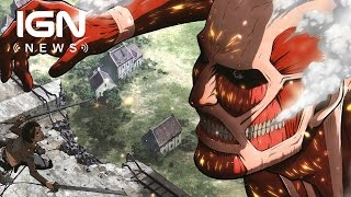 Netflix Announces New Original Anime Series - IGN News