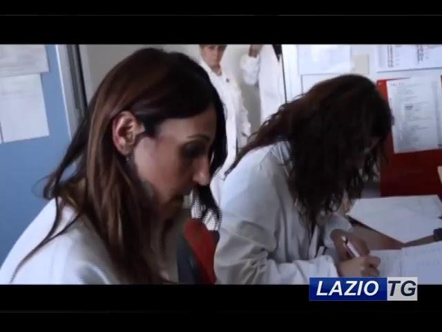 Laziotv   LUNEDI AL VIA I TEST SIEROLOGICI