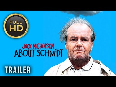 🎥 ABOUT SCHMIDT 2002  Full Movie  in HD  1080p