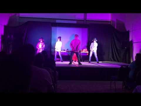 Grand Park Royal Cancun Staff Fun Night