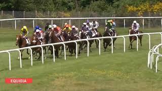Vidéo de la course PMU PRIX DE LA FORET DE FONTAINEBLEAU