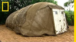 Concrete Tent  I Didnt Know That