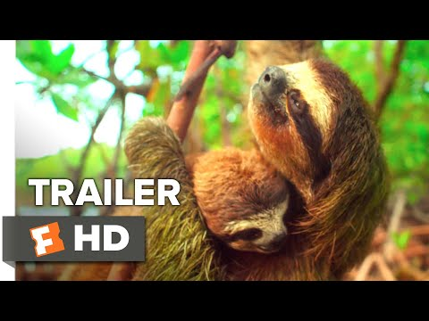 Earth: One Amazing Day Trailer #1 | Movieclips Indie