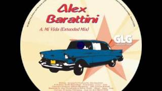 ALEX BARATTINI - Mi Vida