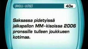 Jeopardy - Kroisos Pennonen