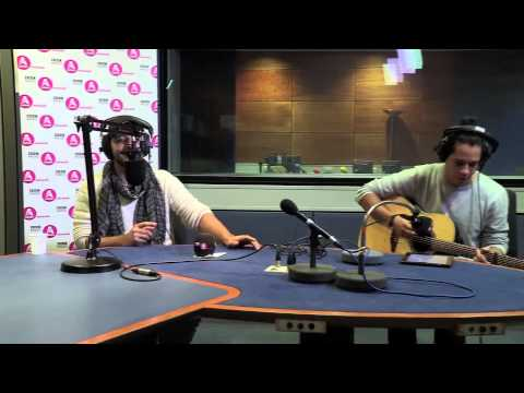 Mahar Zain performs Mawlaya live