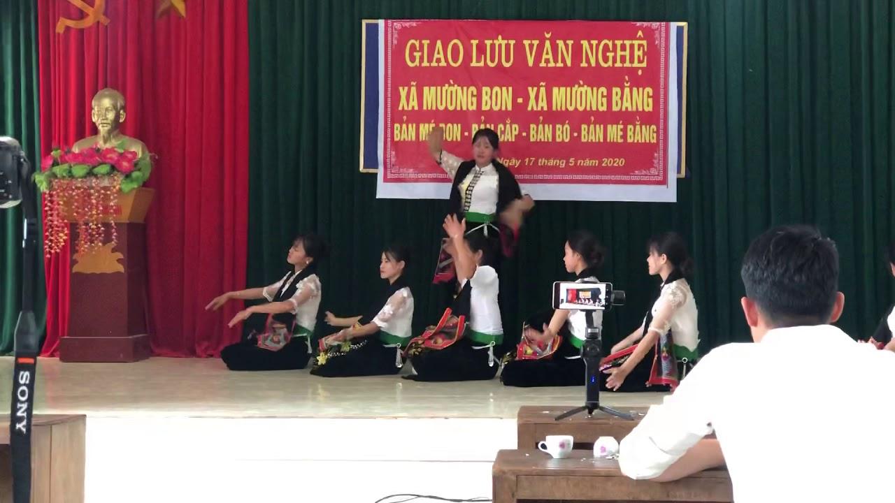 Gái Xinh Sơn La múa Siêu Đẹp