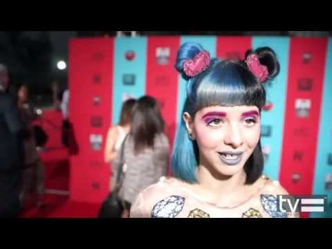 Melanie Martinez Interview - American Horror Story: Freak Show (FX)