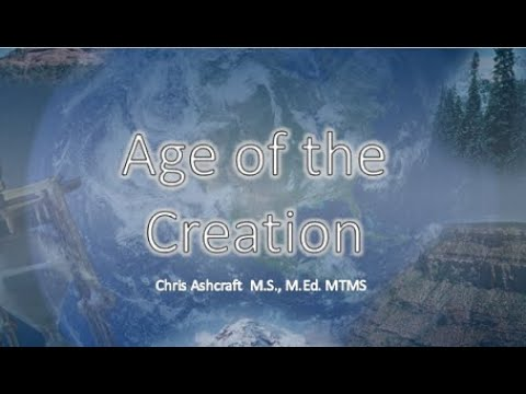 Does the Evidence Support Creationism? (Part 1 of 6: Taxonomy) from YouTube · Duration:  6 minutes 35 seconds