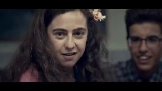Transition of a bullied LGBT kid -french ad-