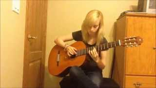 Wouldn't It Be Loverly - My Fair Lady | Guitar