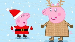 Baixar Peppa Pig Full Episodes 🎁 Merry Christmas! 🎁 Peppa Pig Christmas | Kids Video