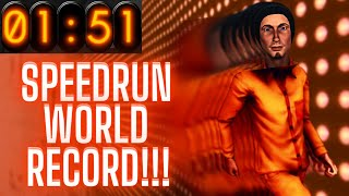 I Broke The Fastest SCP: Secret Laboratory Speedrun World Record!!! [2021]