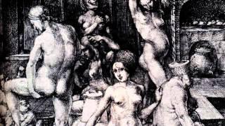Abigor - Channeling The Quintessence Of Satan v.2011