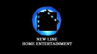 New Line Home Entertainment logos (1995-2010; Homemade)