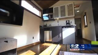 Inside The Story: Tiny Houses