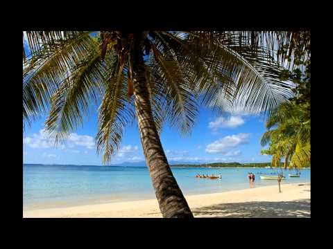 Karibik Musik Merengue