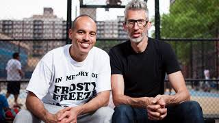 NPR's 'What's Good With Stretch & Bobbito' Is Back For Season 2