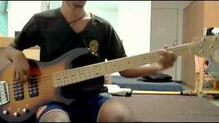 sound preview gl tribute l 2500 vs squier classic vibe jazz bass