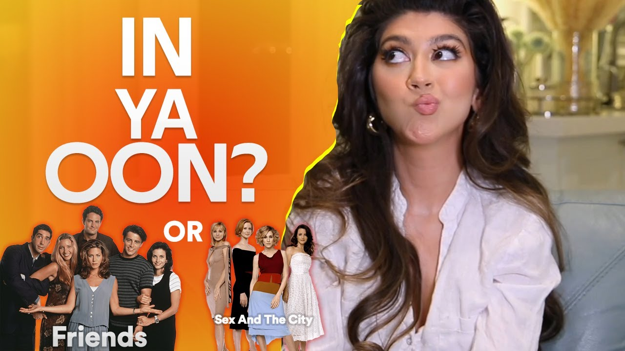 "Download Tara Sigari Answers ""In Ya Oon"" Questions"