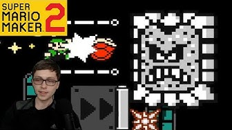 I Promise This Video is Legitimate - Cool Kaizo Levels by CreditFraud