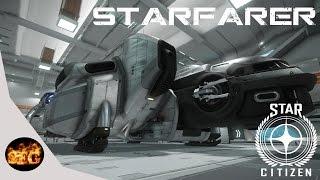 Star Citizen 2.3 - StarFarer  Let