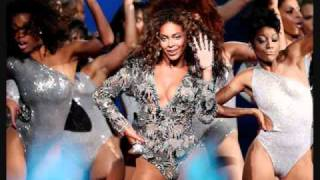 Resentment/Beyonce Interlude/Listen/Get Me Bodied (Extended Version) - Beyonce (Track 10 of B-Day)
