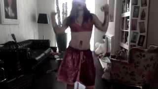 The menstruators - you belong to me