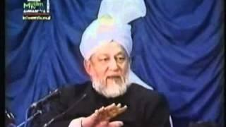 Concept of Khatm - e - nabuwat - Explained Part 1