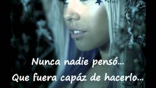 Kerli Köiv- Walking on air (sub español)