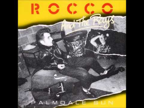 Rocco & The Rays - I Get Excited