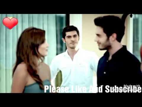 Hue Bechain |Hayat And Murat | Whats App Status