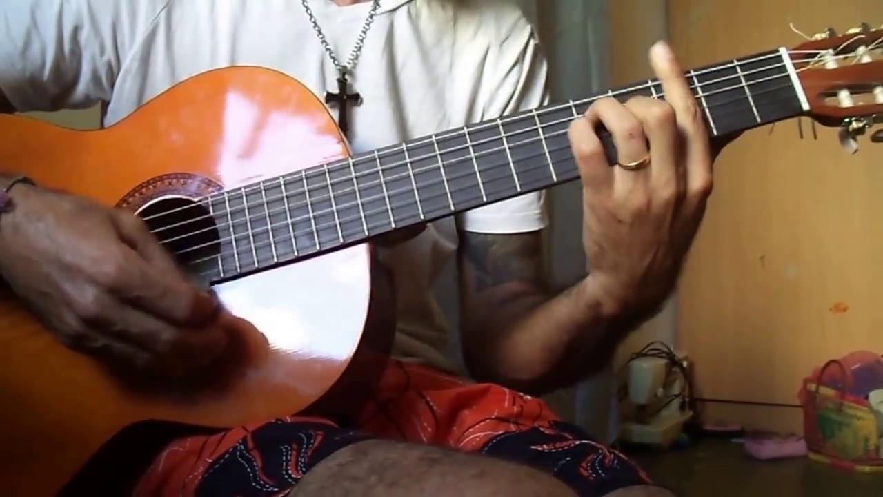 guitare 974
