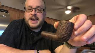 """The Dr. Grabow Refinishing Project - """"Big Pipe"""""""