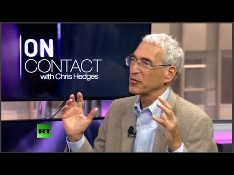 On Contact: History of the factory with Joshua Freeman