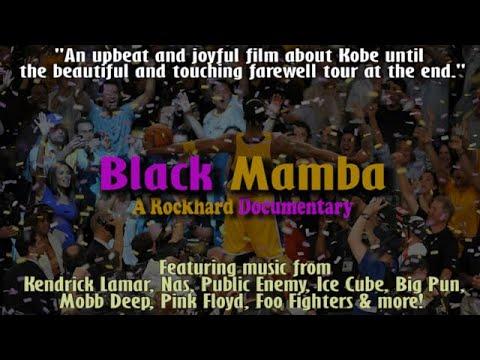 Download Black Mamba: The Kobe Bryant Story (Full Documentary)