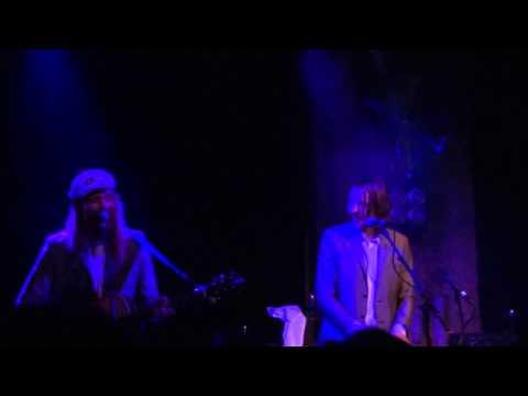 Friska Viljor - Boom Boom Live @ Mascotte Zurich 2012 HD
