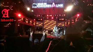 Lae2Rock - GABE LUPA - Live Soundernaline 2017 Di Balige