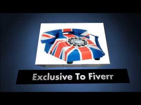 Twilio UK ringtone - The ringtone the caller hears