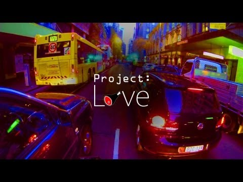 Project: Love | #projectlove