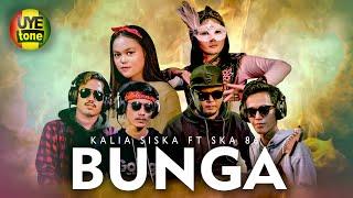 BUNGA | TARIK SIS SEMONGKO !!! | DJ KENTRUNG | KALIA SISKA ft SKA 86
