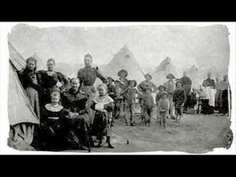 atrocities of the Anglo-Boer war