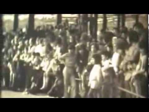 DjetSoulFormation-compilatie beelden uit 1969 (geen orgineel geluid)