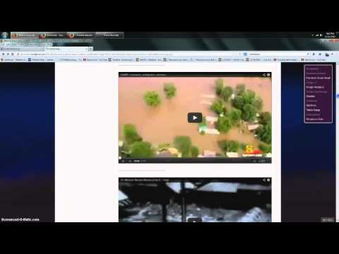 Proof of Microwave Pulses Causing Typhoon Haiyan (Yolanda) - Dutchsince